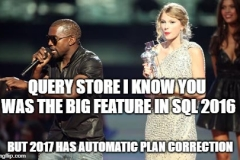 Kanye query store